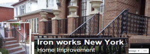 banner Iron Works New York