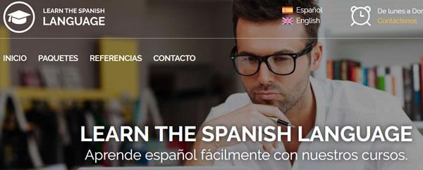 Midtown Manhattan New York Learn Spanish Online  Manhattan